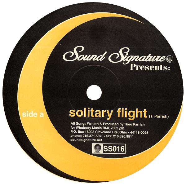 solitaryflight